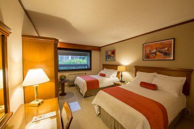 Habitación Doble - Hotel Globales Camino Real Managua