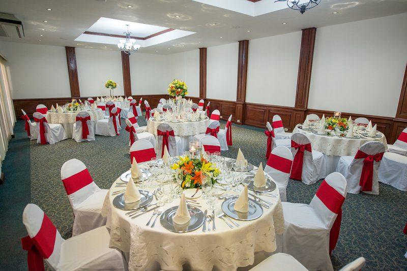 Eventos Sociales - Hoteles Globales Camino real Managua